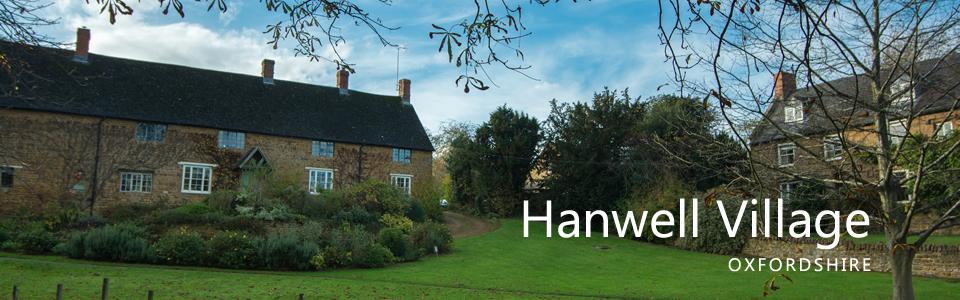 Hanwell Village